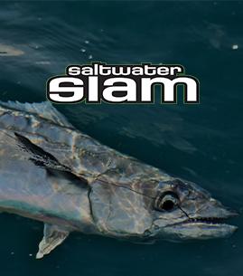 Saltwater Slam