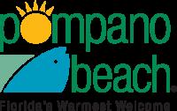 Pompano-city-logo